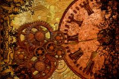 Shop Grunge Steampunk Gear and Clock Tissue Paper created by TrinketsandTreasures. Decoupage Tissue Paper, Custom Tissue Paper, Steampunk Clock, Steampunk Design, Black Grunge, Polka Dot Print, Cool Artwork, Textures Patterns, Small Gifts