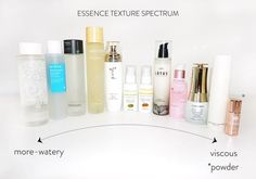 Essence. Perhaps you've heard of this often confusing skincare step mentioned on Peach & Lily before, or you've heard a celebrity swear by using one. Or, pe