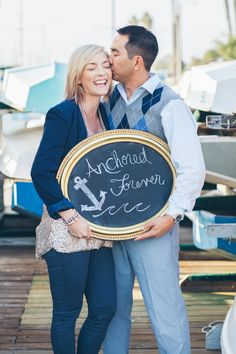 """""""Anchored Forever"""" Family Portraits  