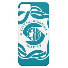 Seattle Flag iPhone 5 Covers