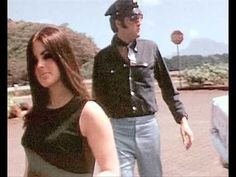 Elvis Presley And I Love You So. only clip - YouTube