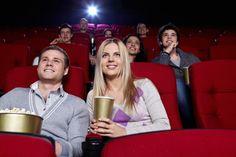 2 Cinema Tickets - 14 Locations!