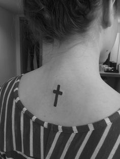 First Tattoo. Check. :)