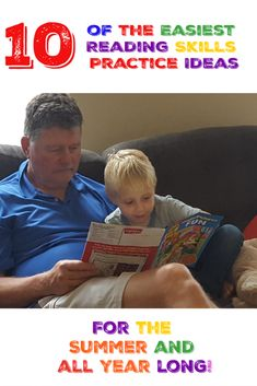 These easy reading skills practice ideas are for the beach while at a restaurant at home etc. They are sure to be a hit in the summer and all year long! Kids Reading, Reading Skills, Third Baby, How To Get Sleep, Baby Arrival, Pregnant Mom, All Family, Parenting Advice, Natural Parenting