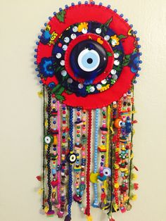 nazarlık, nazar, amulet, turkish eye