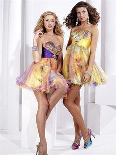 Hannah S 27718 at Prom Dress Shop