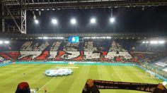 Wisła Kraków - Legia. 06-12-2015