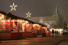 marché de Noël ***