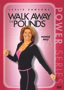 Leslie Sansone: Walk Away the Pounds – Power Mile Video