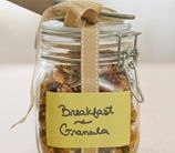 """""""Raw"""" Granola (Gluten Free, Grain Free) I think I would dehydrate this instead of baking it."""