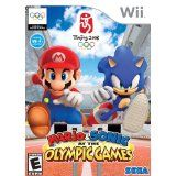 Mario & Sonic at the Olympic Games (Video Game)By Sega Of America, Inc.