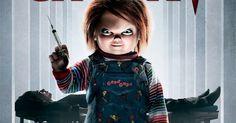 Vazou! O Culto de Chucky cai na internet dias antes do seu lançamento
