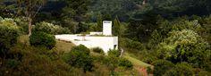 josé campos photographs eduardo souto de moura's house in arrabida