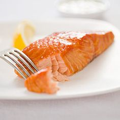 Grill-Smoked Salmon Recipe - America's Test Kitchen