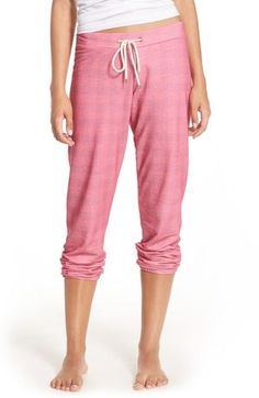 Honeydew Intimates Burnout French Terry Joggers (Nordstrom Exclusive)