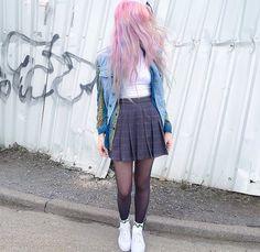 Colorful Spunk