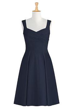 Shop womens designer dress: Womens stylish dress, Missy, Plus, Petite, Tall, 1X, 2X, 3X, 4X, 5X, 6X - | eShakti.com