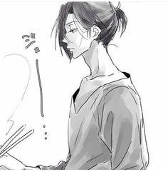 I need the name of the manga (or artist), seriously!