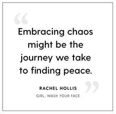 Rachel Hollis, Girl Wash Your Face quotes, is preaching words to live by. We all need to embrace the messy parts of our lives, they make us who we are today! Today Quotes, Daily Quotes, Success Quotes, Quotes For Mom, Quotes To Live By Wise, Famous Quotes, Wisdom Quotes, Quotes Quotes, Positive Quotes