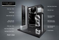 Podium 3d Design using Adobe Photoshop by mel laurente at Coroflot.com