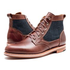 Lee Low Casual Boot – HELM Boots