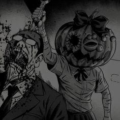 Manhwa, Naoko, Japanese Illustration, Drawing Base, Dark Anime, Art Reference Poses, Pretty Boys, Anime Manga, Creepy
