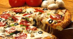 Papa's got gluten free specials! Check out our menu: