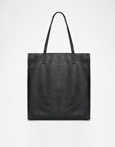 This black shopper should be my first work approved #bag. #grownup