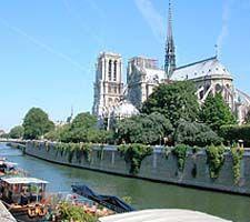 Rick Steves': Historic Paris Walk - Ile de la Cité. Part 1: Ile de la Cité