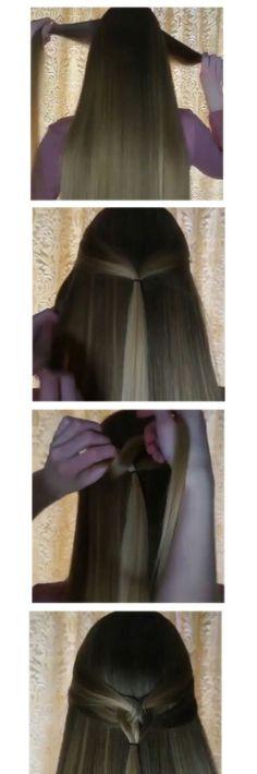 @theviketwins  #hair #love #hairstyle #instahair #hairstyles #haircolour #haircolor #hairdye #hairdo #diyvideo #tutorial #braid #fashion #instafashion #diy #longhair #style #video #curly #black #brown #blonde #brunette #hairoftheday #hairvideos #hairvideo #hairtutorial #hairfashion #hairofinstagram #coolhair