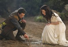 Legend of the Seeker - Kahlan Amnell and Richard Cypher Rahl Story Inspiration, Writing Inspiration, Character Inspiration, Craig Horner, Sword Of Truth, Character Prompts, A Writer's Life, Time Series, Story Characters