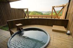 NEW Book Hokuten no Oka Lake Abashiri Tsuruga Resort in Abashir・・・ Japan Travel, Japan Trip, Japanese Bath, Hot Springs, Dream Vacations, Backyard Landscaping, National Parks, Rooms, Rising Sun