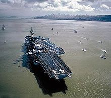 USS Coral Sea (CV-43) - Wikipedia, the free encyclopedia