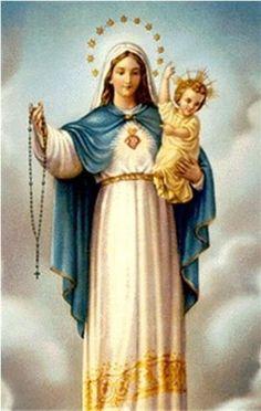 How do I pray the Rosary?