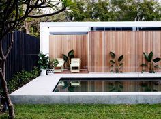 Coogee House by Madeleine Blanchfield Architects | HomeAdore