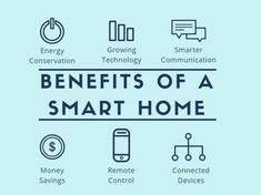 Smart Home Technology, Computer Technology, Energy Technology, Knx Home Automation, Public Security, Wireless Home Security Systems, Surveillance System, Smart Technologies, Awesome