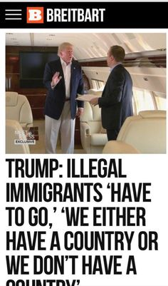 DONALD TRUMP's immigration plan will END birthright citizenship for anchor babies foaled by… http://shoebat.com/2015/08/18/donald-trumps-immigration-plan-will-end-birthright-citizenship-for-anchor-babies-foaled-by-illegal-aliens/ …