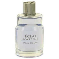 Eclat D'Arpege by Lanvin Eau De Toilette Spray (Tester) 3.4 oz (Men)