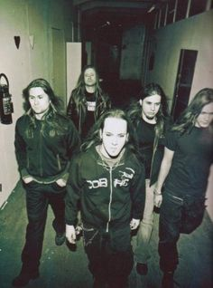 CHILDREN OF BODOM Music Is Life, My Music, Alexi Laiho, Children Of Bodom, Bullet For My Valentine, Peter Steele, Power Metal, Alternative Music, Metalhead