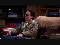 Positive Reinforcement - The Big Bang Theory.  Excellent (and hilarious) illustration of positive reinforcement to teach an appropriate behavior.