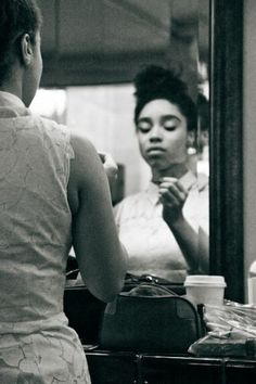 Another seemingly great KCRW recommendation Lianne La Havas