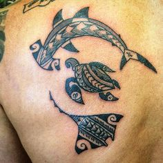 Samoan tattoo designs as sacred parts of heritage - Page 27 of 30