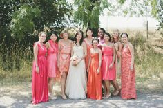 Gallery & Inspiration   Subject - Bridesmaids   Picture - 1230598