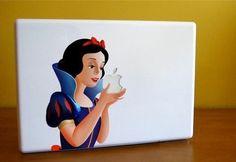 Snow White Vinyl /NamNamRose