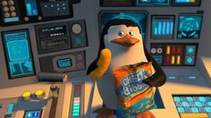 the penguins of madagascar season 1 episode 2 dailymotion
