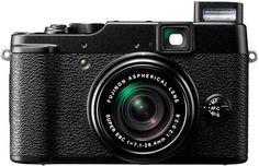 Best price of Fujifilm FinePix X10 Point