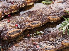 Argentine beef Asado recipes - Google Search Paleo What Is, How To Eat Paleo, Paleo Starters, Prepackaged Meal, Paleo On A Budget, Braai Recipes, Easy Weekday Meals, Beef Short Ribs
