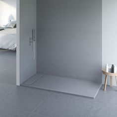 TEXPANEL by Nuovvo | #minimal #bathroom #wall #texture #panel #design #ideas