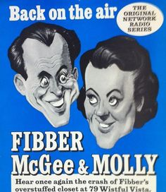 Fibber and Molly