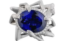 Stephen Webster Seven Deadly Sins Lust ring